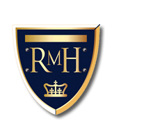 RMH LOGO. CLick for home page.